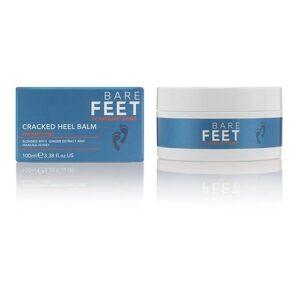 Bare Feet Cracked Heel Balm