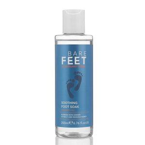 Bare Feet Soothing Foot Soak, Margaret Dabbs Foot Soak