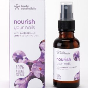 Body essentials Nourish Your Nails