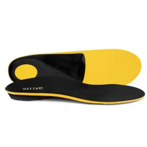 Strive Orthotic Active Insoles
