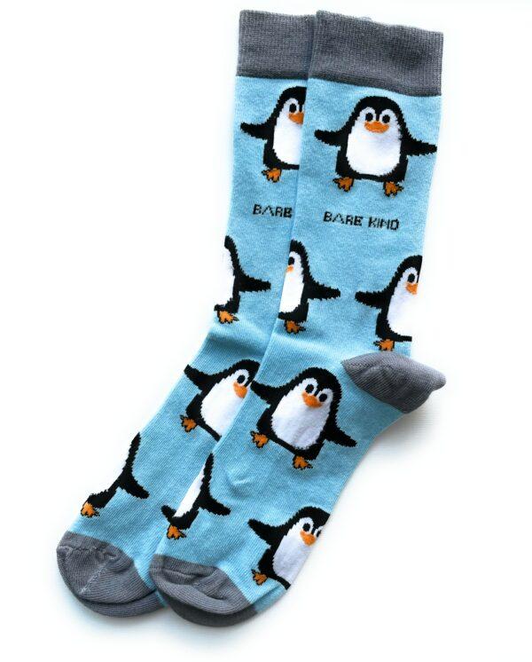 Bare Kind penguin