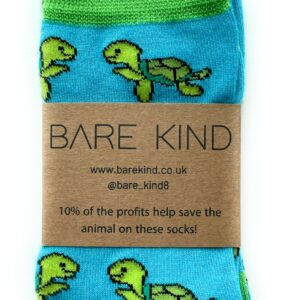 Bare Kind Bamboo Socks